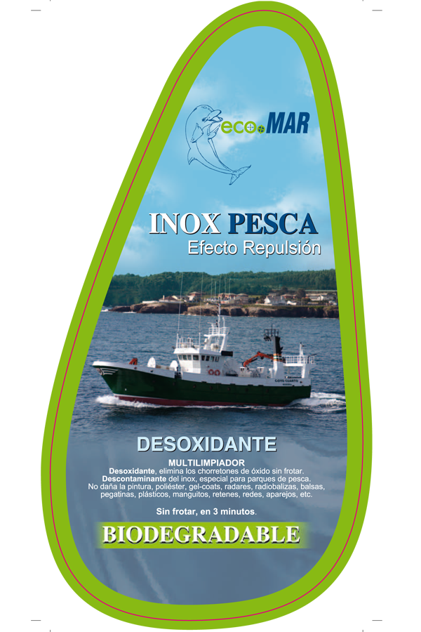 Inox Pesca